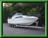 sea ray, boat trailer, bilge pumps, reviews, testimonials